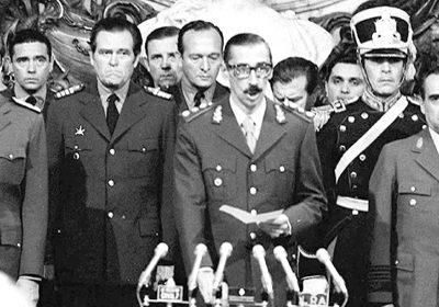 A 41 años El golpe del '76 y sus cómplices – MST ::