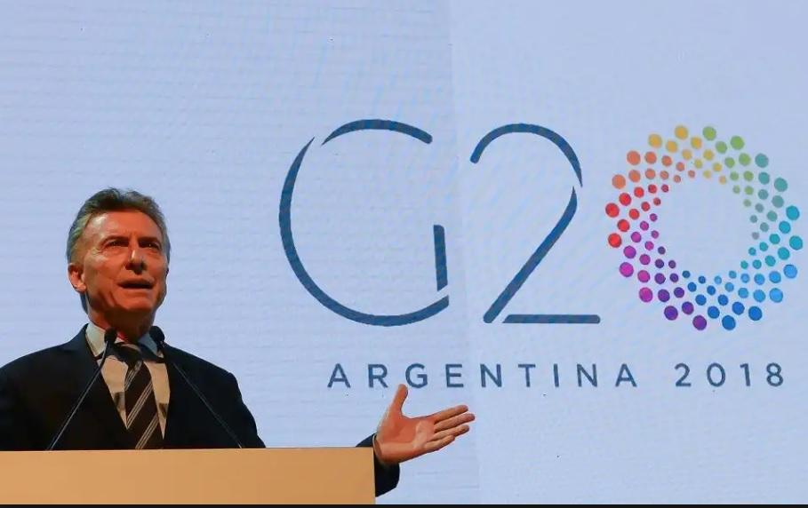 La cumbre del G20 desvela que no se puede llegar más lejos en cuanto a limpieza de placas solares.